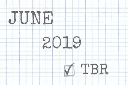 June 2019 TBR Graphic