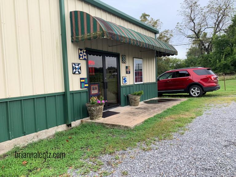 Local Quilt Shop 2