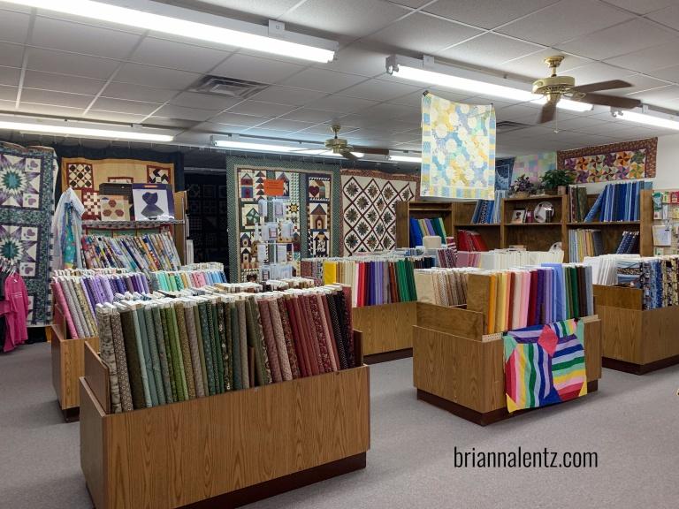 Local Quilt Shop 5