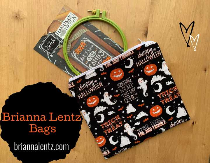 Brianna Lentz Project Bags and Zipper Pouches for Sale on eBay