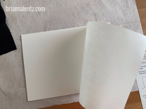 Picture of Sticky Board