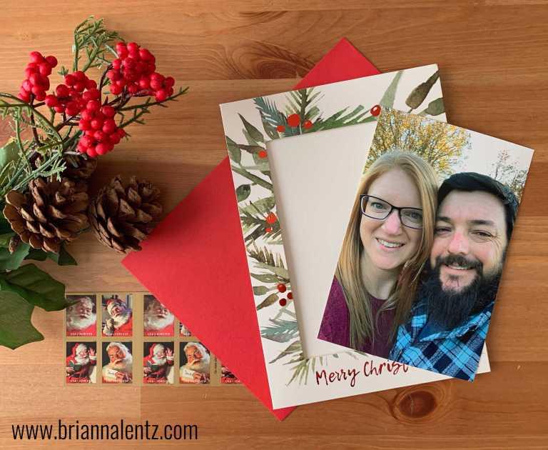 Christmas Card 2019 Image 12