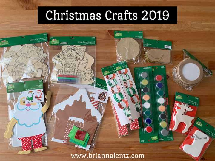 Christmas Crafts 2019