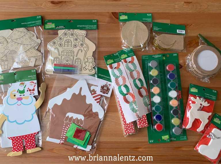 Christmas Crafts 2019 Image 2