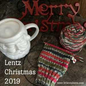 Lentz Christmas 2019