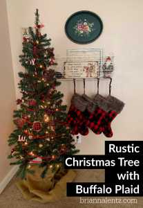 Rustic Tree 2019 FEATURED